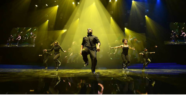 body percussion, performance, cool corporate event, stomp performance group